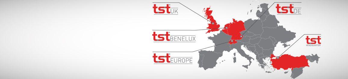Nos Produits Sont Distribués  <altSatir />Dans Plus De 60 Pays...