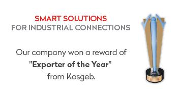 Tamsan remporte le prix 2015 des exportateurs