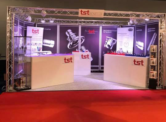 TST Benelux / TechniShow 2018 - Utrecht
