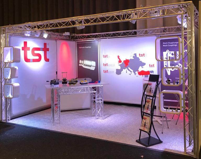 TST BENELUX l Kunststoffen 2018